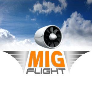 Migflight - Klappimpeller